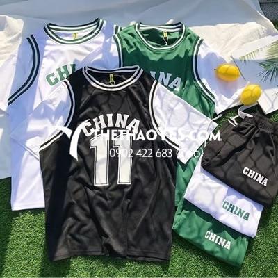 sản phẩm đồ thể thao bóng rổ