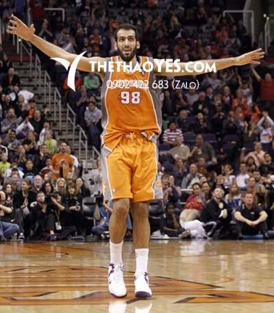 đồng phục bóng rổ đẹp