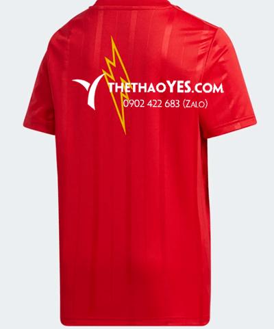 mẫu mới áo thun thể thao