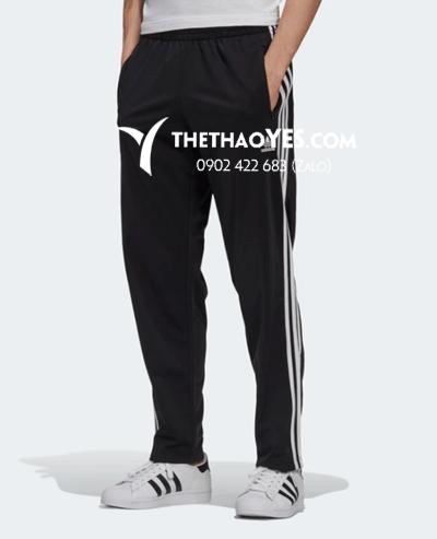 quần dài 3 sọc thể thao