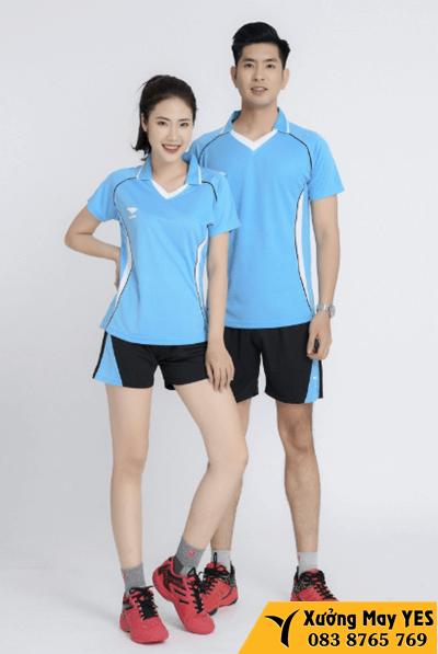 xuất khẩu áo quần thể thao chất lượng