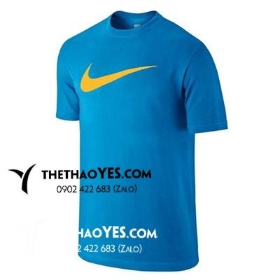 cty may áo tennis nike chính hãng mẫu mới nhất 2023