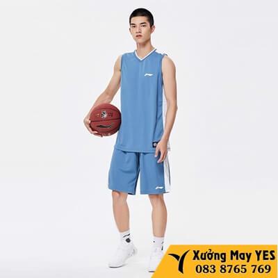 may áo quần bóng rổ đẹp
