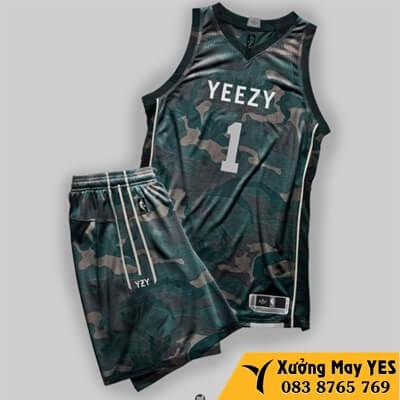 quần áo bóng rổ chất lượng