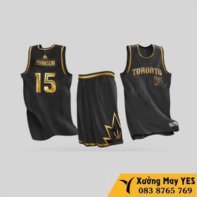 quần áo bóng rổ cao cấp