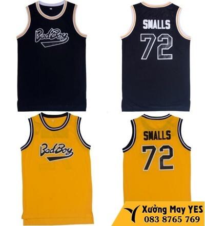 may quần áo bóng rổ đẹp