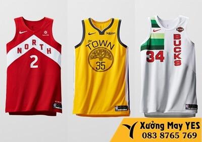 may quần áo bóng rổ cao cấp
