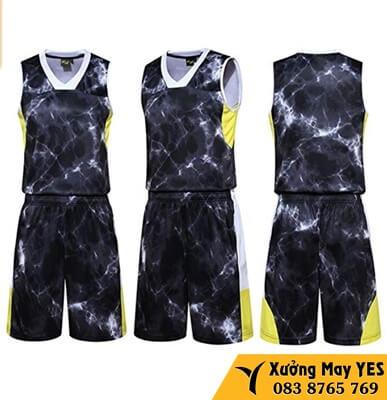 xưởng may đồng phục bóng rổ giá rẻ