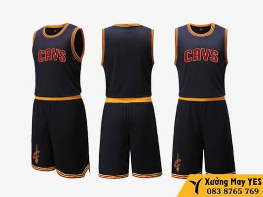 đồng phục bóng rổ giá rẻ đẹp