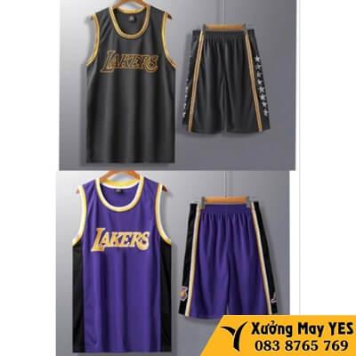 xưởng may đồng phục bóng rổ nữ rẻ