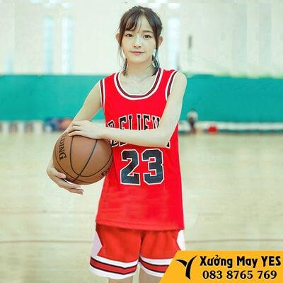 xưởng may đồng phục bóng rổ nữ tphcm