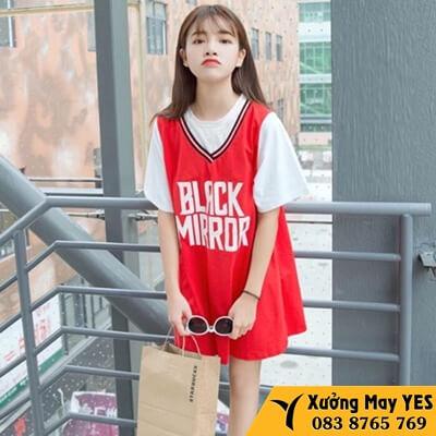 đồng phục bóng rổ nữ cao cấp