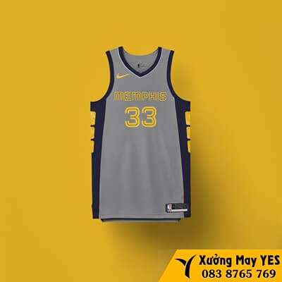 may đồng phục bóng rổ nba chất lượng