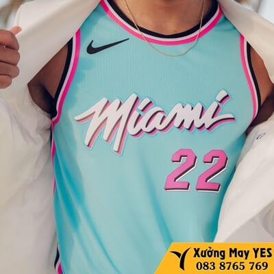 xưởng may đồng phục bóng rổ nba giá rẻ