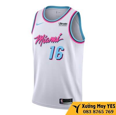 đồng phục bóng rổ nba rẻ