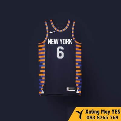 đồng phục bóng rổ nba cao cấp