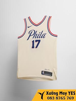 may đồng phục bóng rổ nba