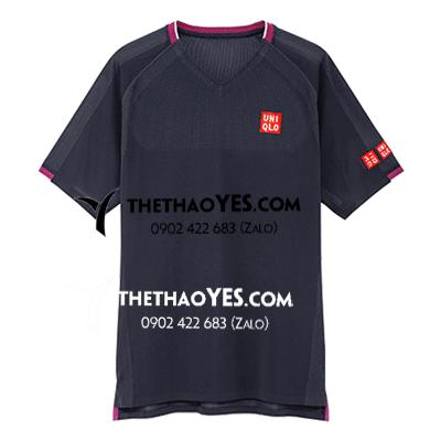 quần áo tennis asics
