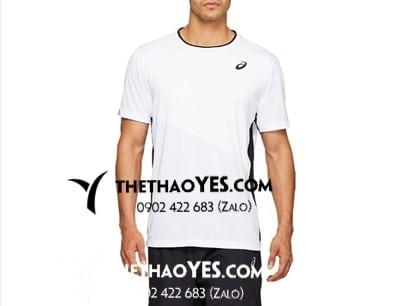 quần áo đánh tennis