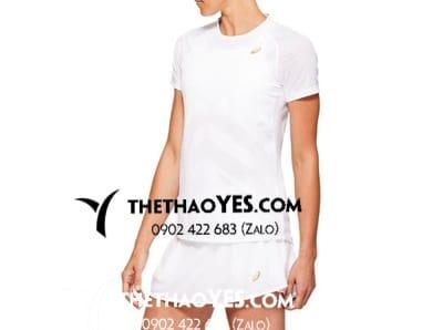 đồng phục thi đấu tennis