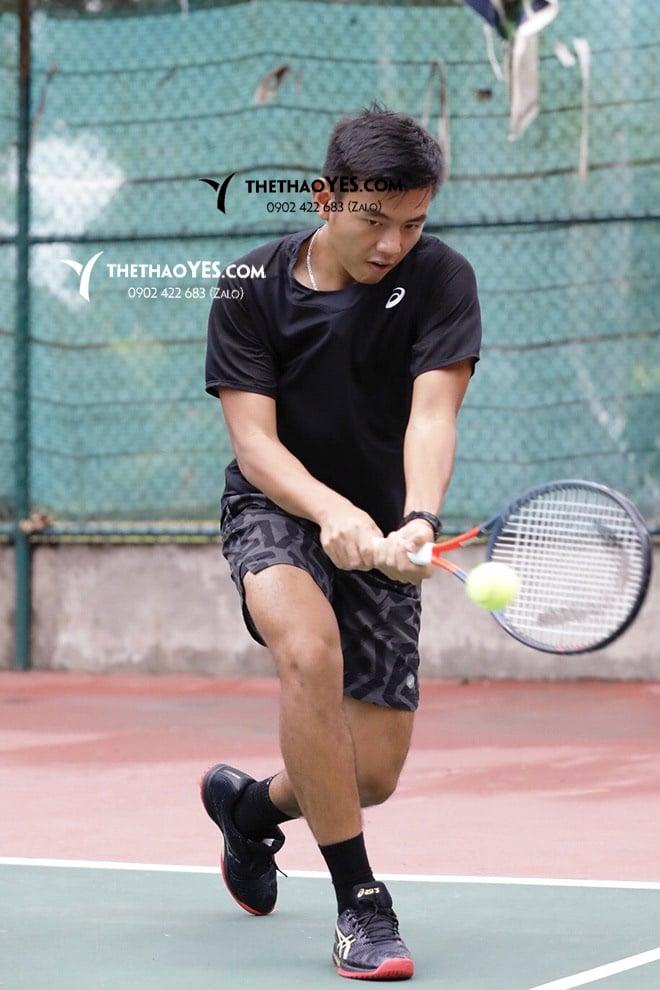 xu hướng quần áo tennis đẹp vnxk