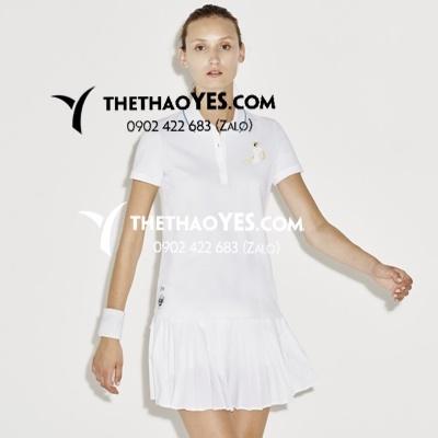 Các mẫu mẫu áo tennis quần vợt đẹp số lượng lớn