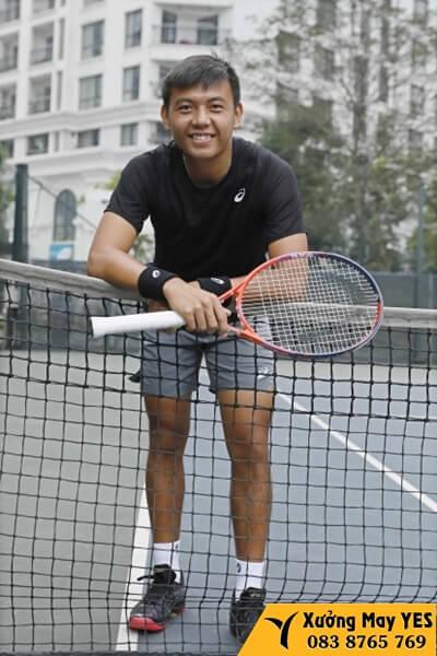 quần áo tennis cao cấp