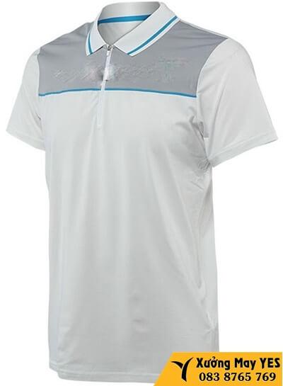 xưởng may quần áo tennis chất lượng