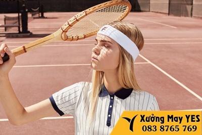 quần áo tennis vnxk