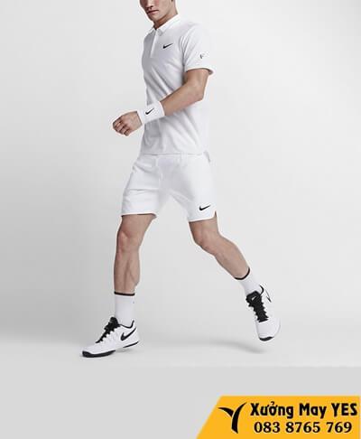 quần áo tennis vnxk đẹp