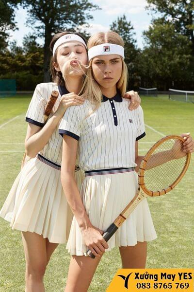 quần áo tennis rẻ