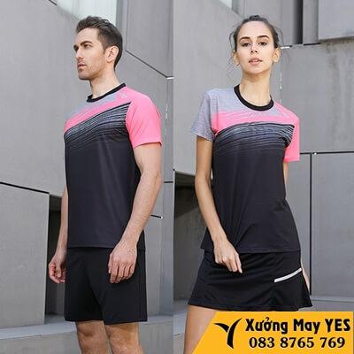 may quần áo tennis vnxk chất lượng