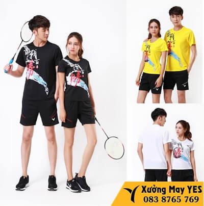 áo quần tennis