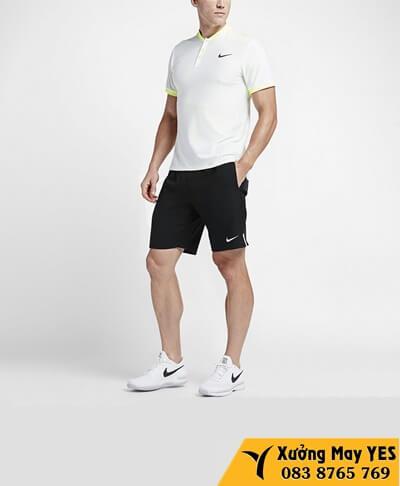 áo quần tennis chất lượng