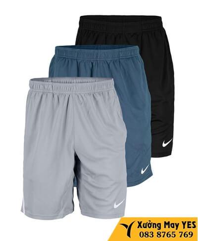 may áo quần tennis