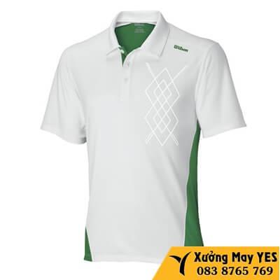 may áo quần tennis giá rẻ