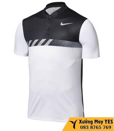 may áo quần tennis rẻ