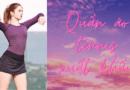 Chuyên may quần áo tennis xuất khẩu ở TPHCM