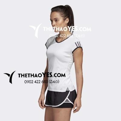gia công đồng phục tennis quần vợt