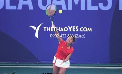 cung cấp đồng phục tennis quần vợt
