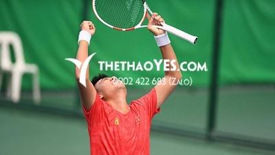 đồng phục tennis quần vợt sea game