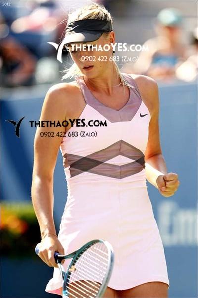 đồng phục tennis quần vợt nữ