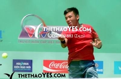 đồng phục tennis quần vợt nam