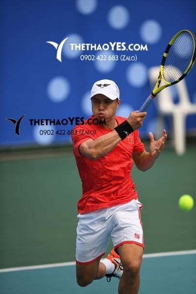 chuyên bán đồng phục tennis