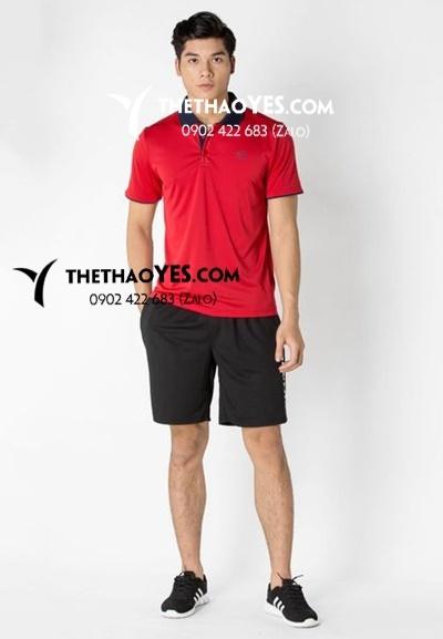 quần áo tennis quần vợt vnxk