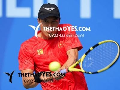 quần áo tennis đẹp ở đâu