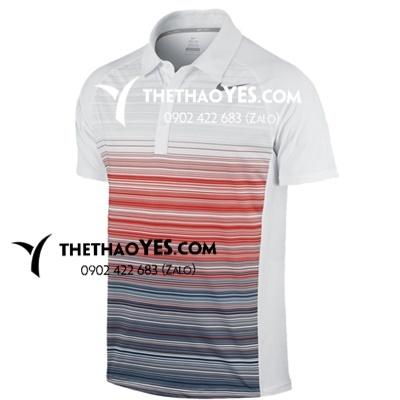 công ty may áo tennis hàng hiệu năm 2024