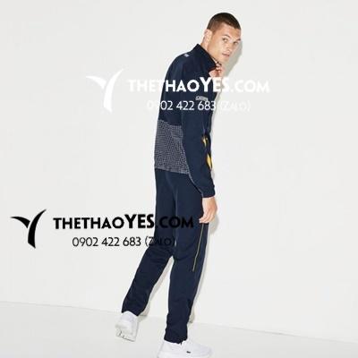 công ty may áo tennis hàng hiệu năm 2020
