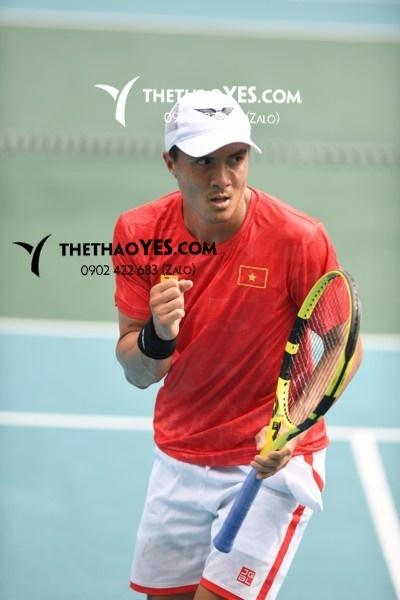 áo tennis hàng hiệu