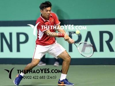 may đồng phục tennis quần vợt
